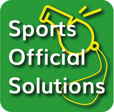 Sports Official Solutions